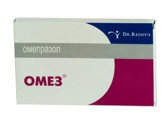 инструкция к препарату омез - фото 8