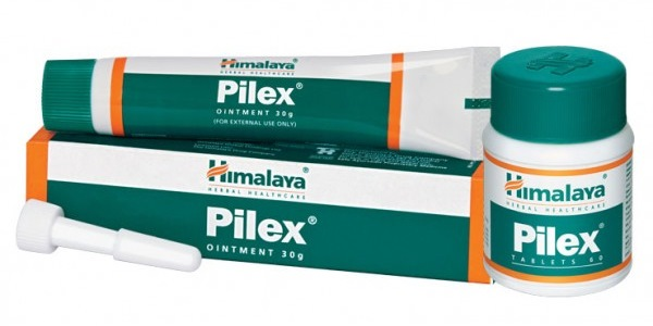 Пилекс таблетки инструкция