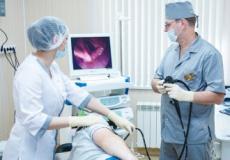 Гастроэнтерологические клиники в Краснодаре