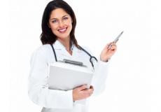 Список гастроэнтерологических клиник в Харькове