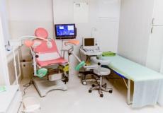 Гастроэнтерологические клиники Уфы