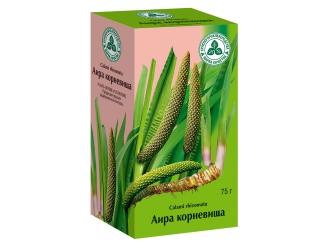Растительный препарат, предназначенный для лиц, страдающих от неприятностей с пищеварением