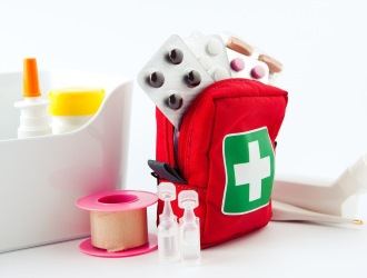 Составляем домашнюю аптечку, что должно быть в каждой аптечки?