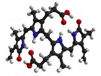 Причины повышения билирубина